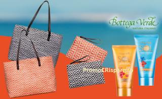 Logo Donna Moderna ti regala il Summer Beauty: prodotti, borsa mare e pochette