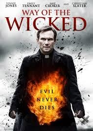 DVD Review & Giveaway - Way Of The Wicked
