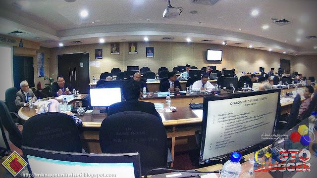 Dialog Prestasi JPN Johor Bil.1/2016