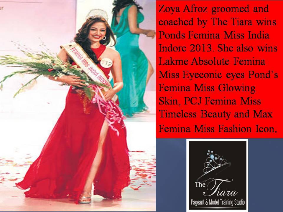 Miss India Training Institute