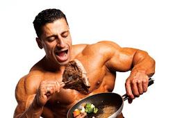 ما تحتاجه من تغذية لبناء العضلات و مظهر مثالي