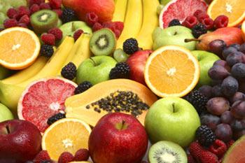 Vegetarian dan Kesehatan Spiritual