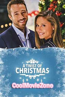 A Twist of Christmas (2018)