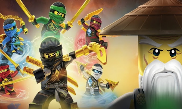 Download LEGO Ninjago WU-CRU v1.2.0 APK + Data (obb) Full ...
