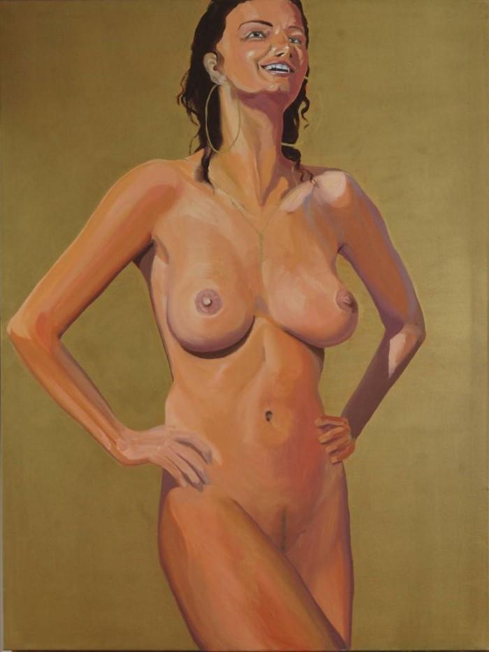 Нидерландский художник.