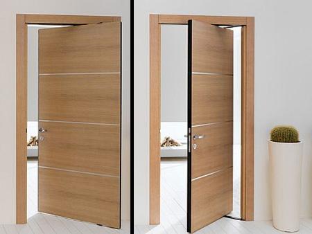 Desain Model Pintu Rumah Minimalis 2014