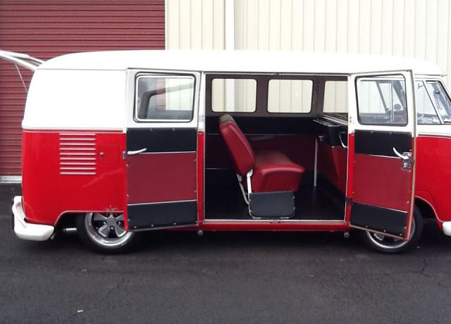 Vw Bus For Sale Craigslist Inland Empire ✓ Volkswagen Car