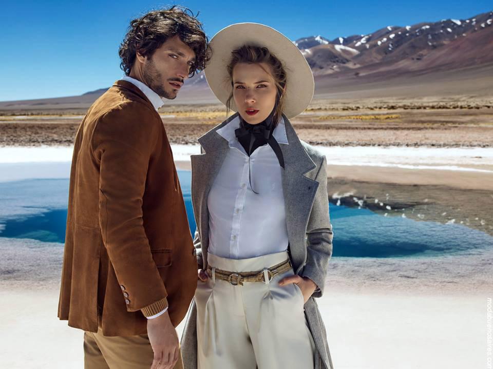Moda argentina mujer y hombre otoño invierno 2019: Sacos, camisas, blusas, tapados invierno 2019 argentina.