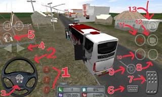 Bus Simulator Indonesia (BUSSID) Full Mod Apk Unlimited Money Terbaru 2018