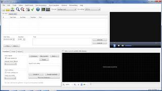 """""""Subtitle Edit 3.2.1 cara mudah edit subtitle dan lebih mudah digunakan"""""""