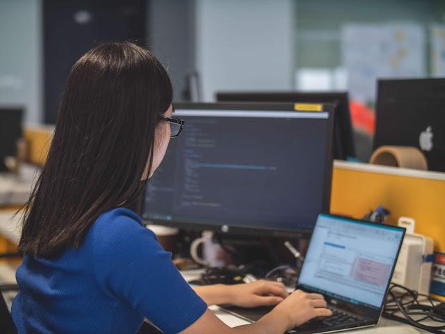 6 Prospek Kerja yang Cocok Buat Lulusan Teknik Informatika