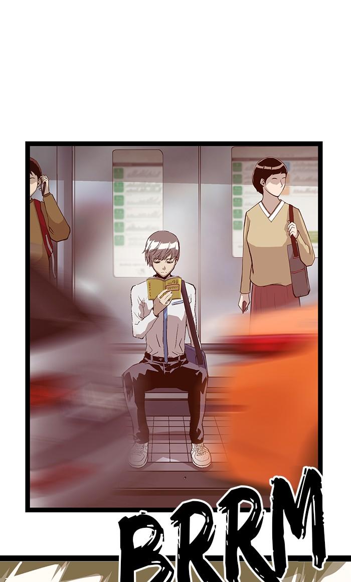 Webtoon Weak Hero Bahasa Indonesia Chapter 78