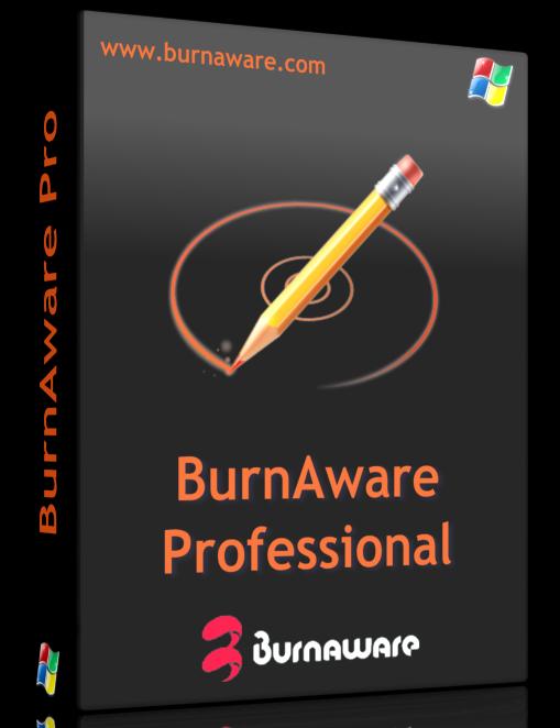 Download BurnAware Professional 6.9.3