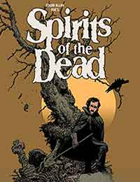 Edgar Allen Poe's Spirits of the Dead