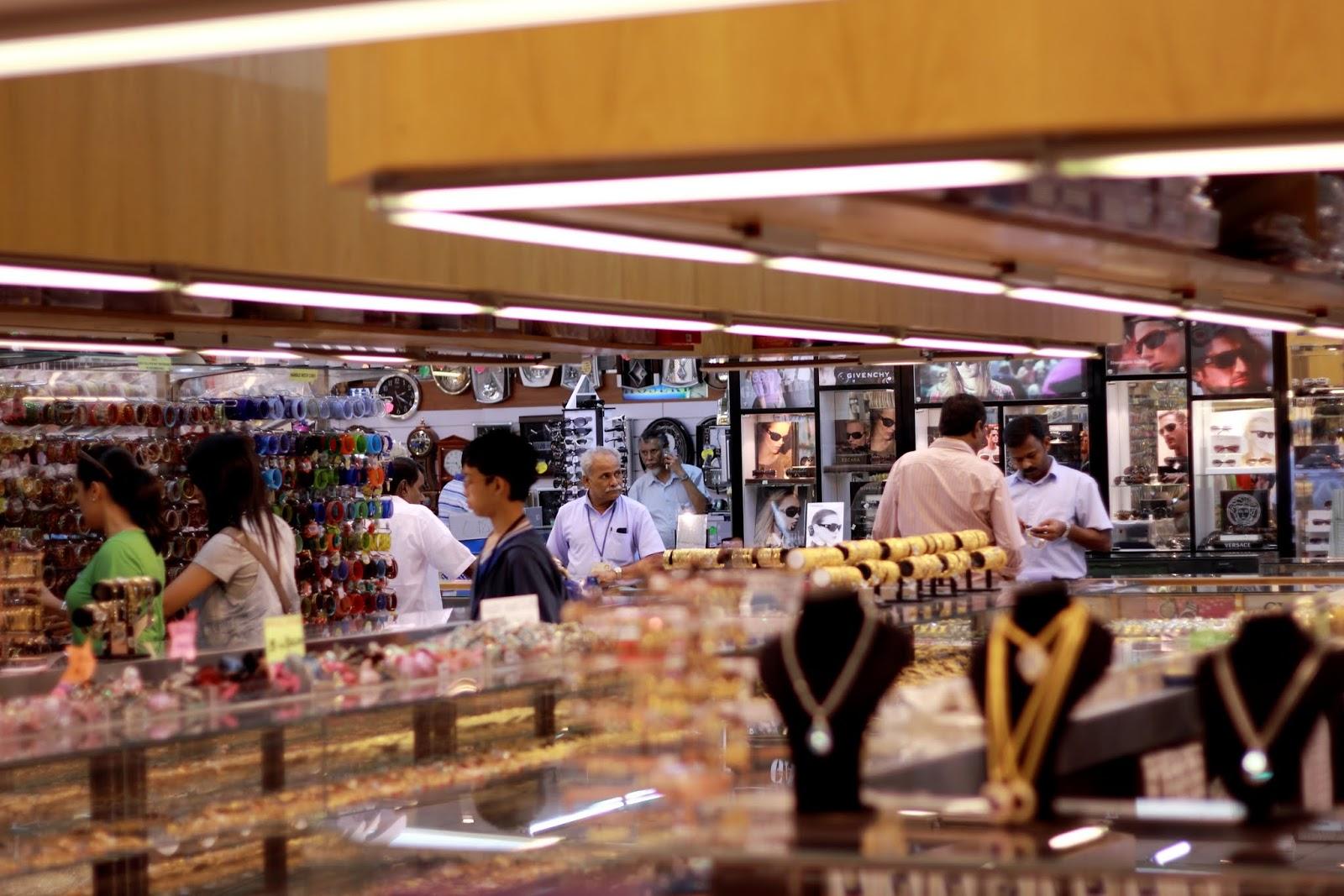 Mustafa forex rate singapore