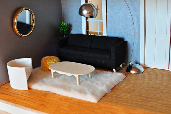 18 doll sofa diy gumtree sofas glasgow area the cheese thief: a little dollhouse update (diy and new ...