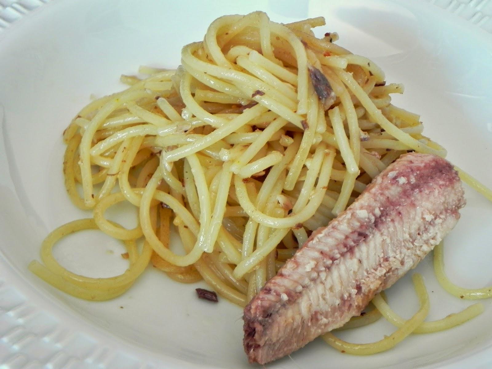 como fazer pasta com sardinha