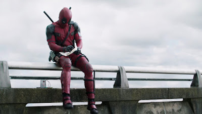Review dan Sinopsis Film Deadpool (2016)