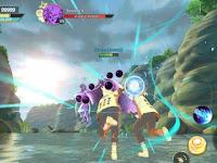 Download Game Naruto Slugfest Apk Full Version MOD Gratis