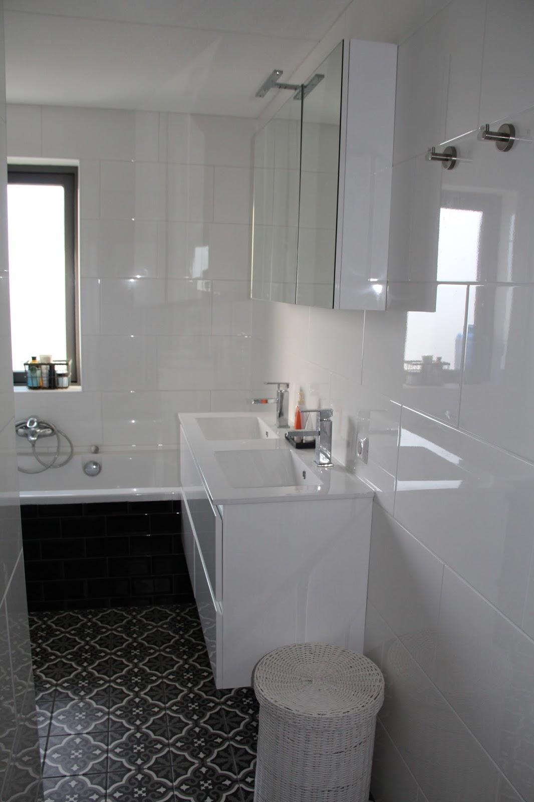 Badkamer stylen zonder boren | ✖ styling ✖ wooninspiratie ...