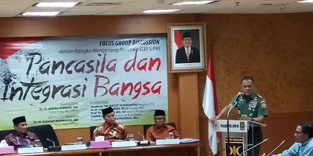 Panglima TNI Siap Diklarifikasi Komisi I untuk Jelaskan Pernyataannya soal Pembelian 5.000 Senjata