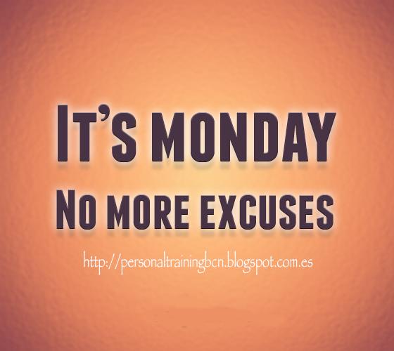 Monday Workout Motivation Quotes: Monday Motivation Gym Quotes. QuotesGram