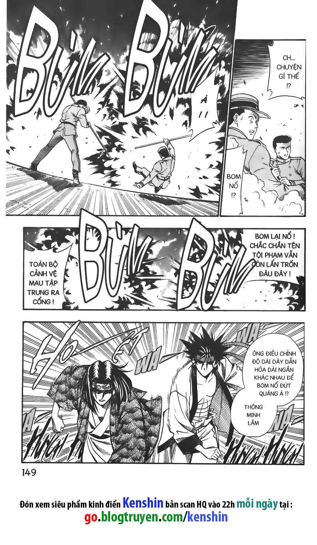 Rurouni Kenshin chap 47 trang 3