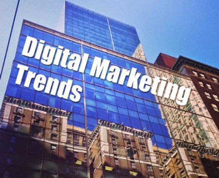 Data Insights For Your Digital Marketing