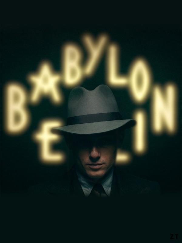 Babylon Berlin – Saison 1 [Complete] [Streaming] [Telecharger]