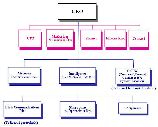 Download Free NonProfit Organizational Chart Templates Non