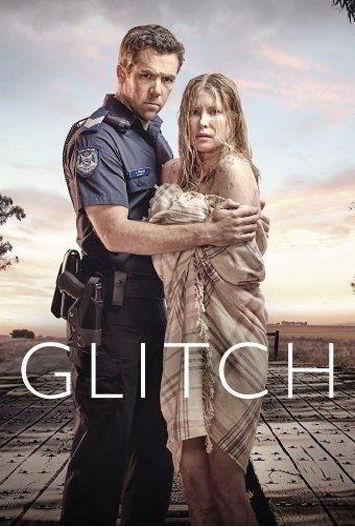 Glitch Temporada 1 Completa HD 1080p Latino