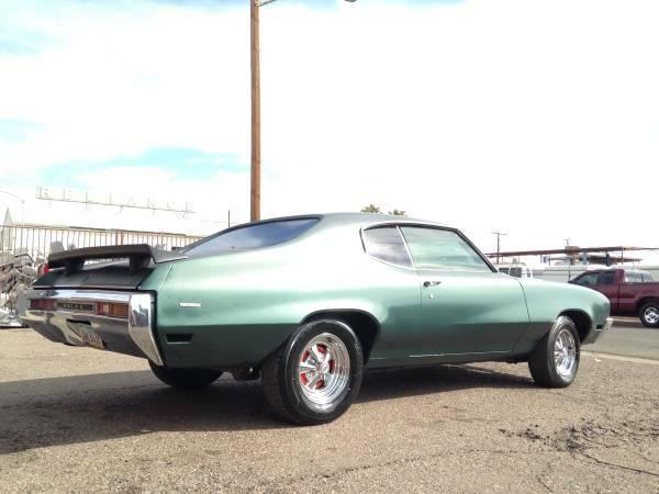 1970 Buick Skylark Muscle Car For Sale - Buy American ...