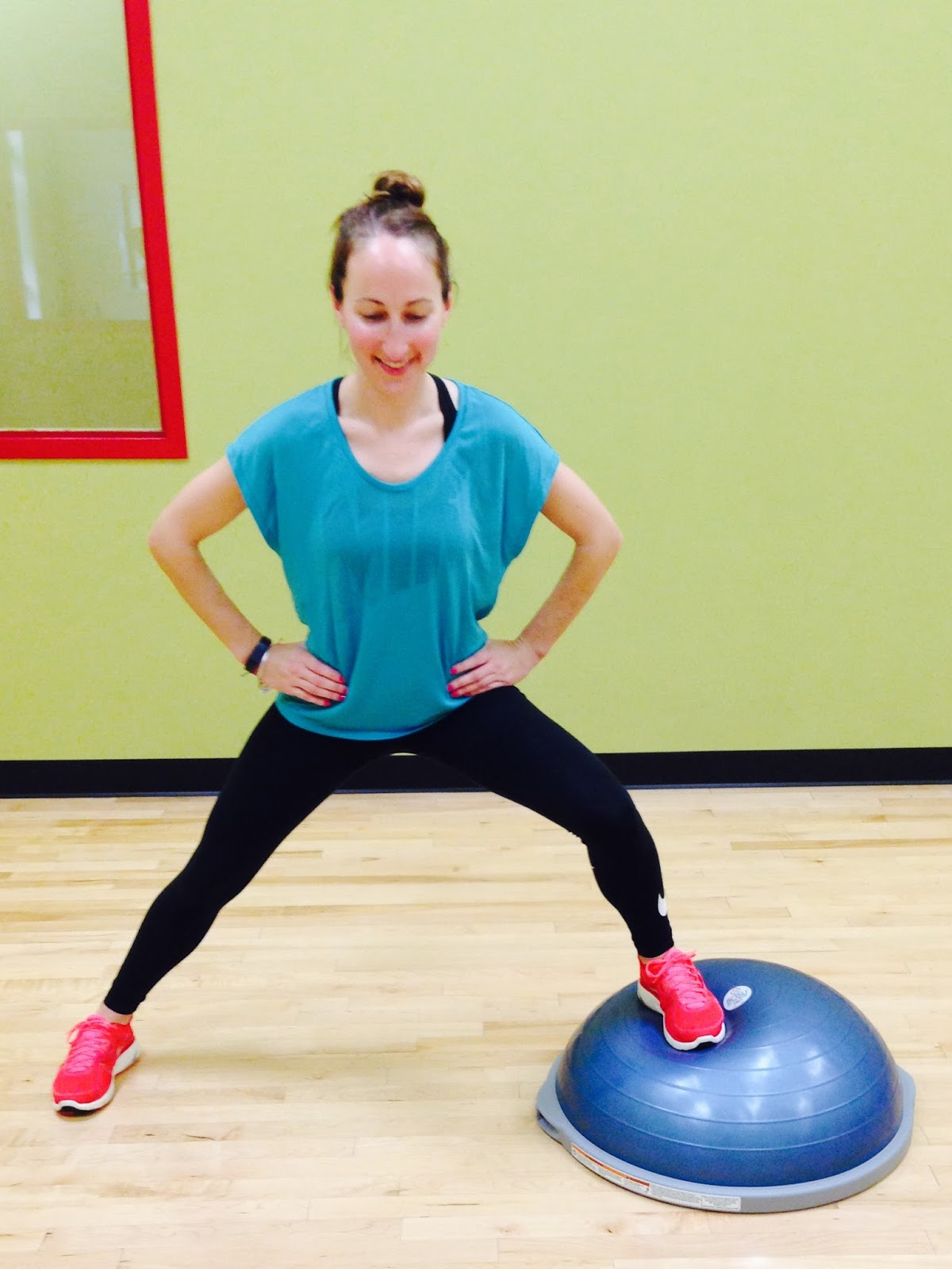 Mashpee Fitness Amp Barnstable Fitness 7 Bosu Moves For Runners