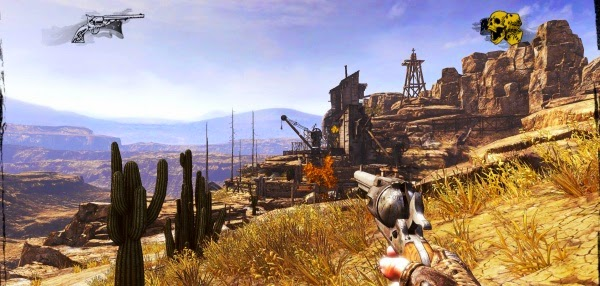 Free Download Call Of Juarez The Cartel Pc Game Full Version