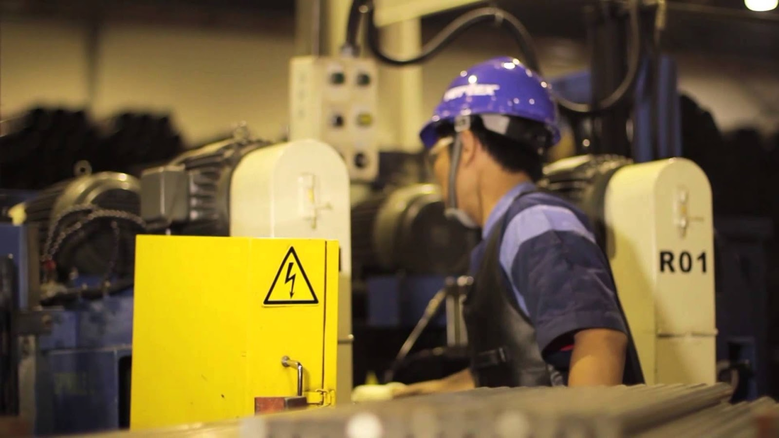 Loker Terbaru Fresh Graduate PT Vortex Conveyor International Delta Silicon Cikarang