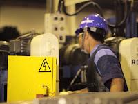 Info Lowongan Kerja di PT Vortex Conveyor International Delta Silicon Cikarang