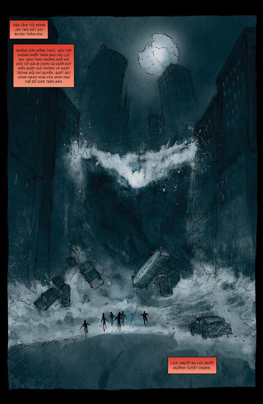 Broken Moon chương 1 trang 6