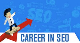 Let's Build a Career in the SEO Field!