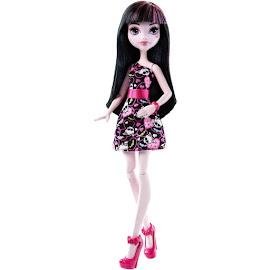 Monster High Draculaura How do you Boo Doll