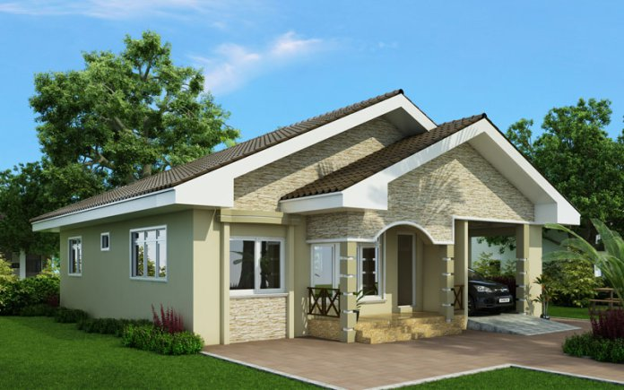C PINOY HOUSE PLANS