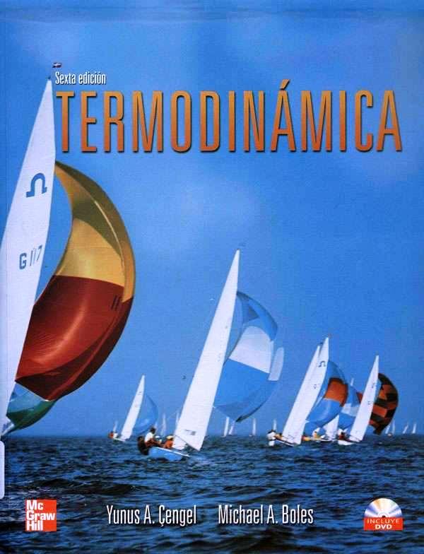 Termodinamica 6ta Edicion Yunus A Cengel Y Michael A Boles