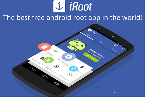 iRoot (vRoot) Apk Latest v2.0.8 Download for Android 4.4.2 ...