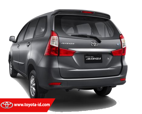 Fitur Grand New Veloz 1.3 All Kijang Innova 2.4 A/t Diesel Perbedaan Toyota Avanza 1 3 E Dengan G Astra Belakang