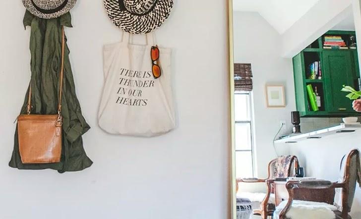 Yuk Buat Rumahmu Selalu Rapi Hanya Dalam 3 Langkah Mudah Ini