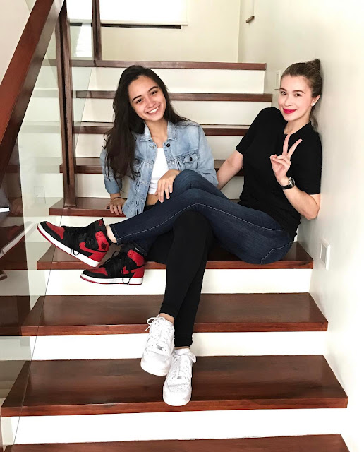 CHECK IT OUT! People Thought That They Saw Sunshine Cruz With Her Sisters but Got Surprised When They Found out These Girls' Identity!