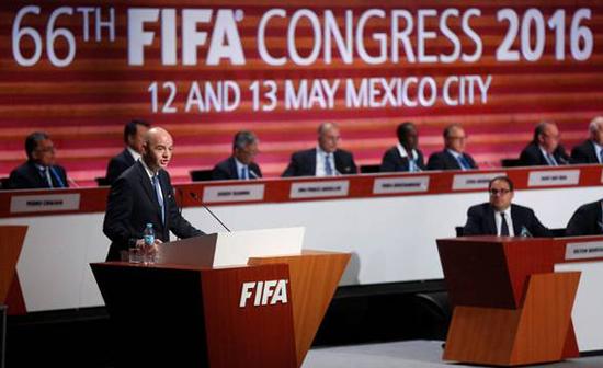 FIFA Resmi Cabut Sanksi Indonesia (PSSI)