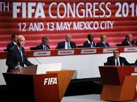 FIFA Resmi Cabut Sanksi Indonesia