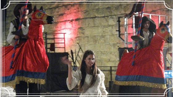 מופעים לילדים בירושלים