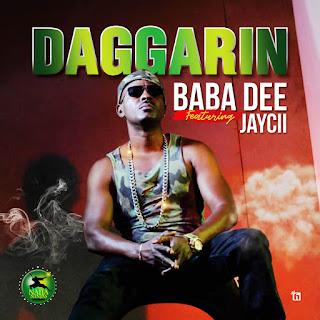 Baba Dee – Ft. Jaycii - Daggarin (Prod. By Soldier Beat)
