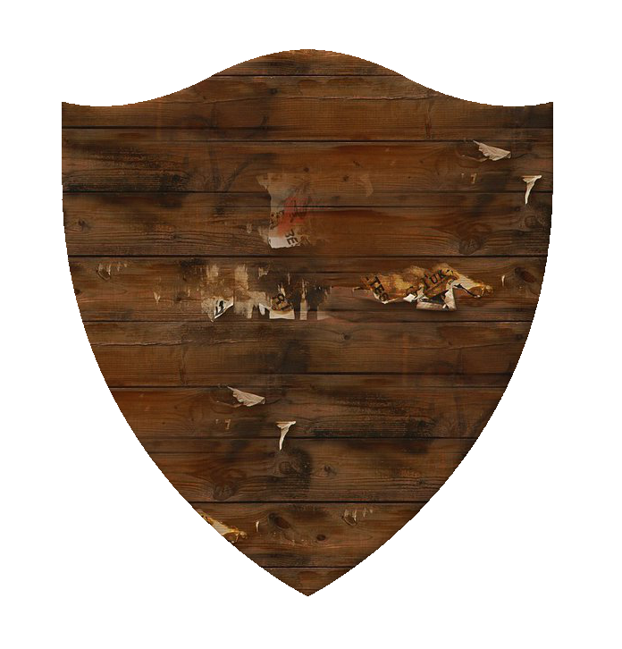 badge wood, madera, png,clipart,free,escudos,heraldica,scrap